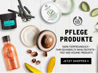 The Body Shop Sortiment
